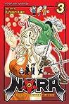 NORA: The Last Chronicle of Devildom, Vol. 3 (Nora, #3)