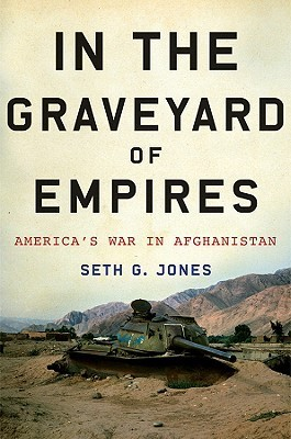 in the graveyard of empires