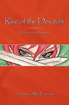 Rise of the Deva'shi: A Chronicle of Parthalan
