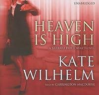 Heaven Is High (Barbara Holloway, #12)
