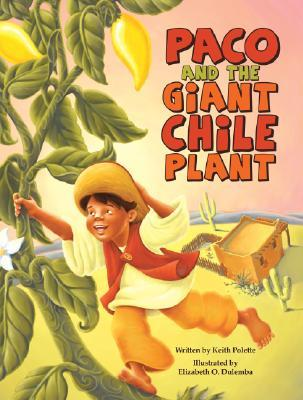 Paco & the Giant Chile Plant