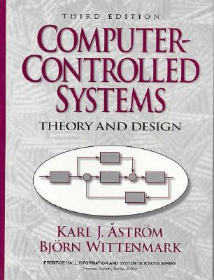 Computer-Controlled Systems: Theory and Design