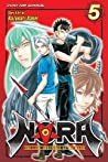 NORA: The Last Chronicle of Devildom, Vol. 5 (Nora, #5)