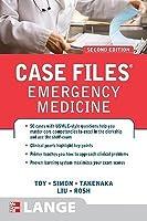 Case Files: Emergency Medicine (LANGE Case Files)