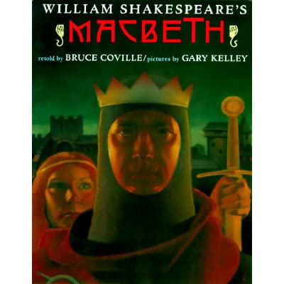 Book Review: Macbeth by William Shakespeare