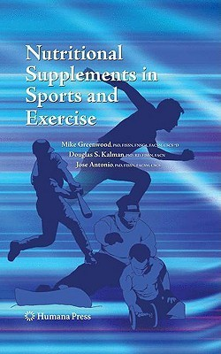 nutritional supplements in sports