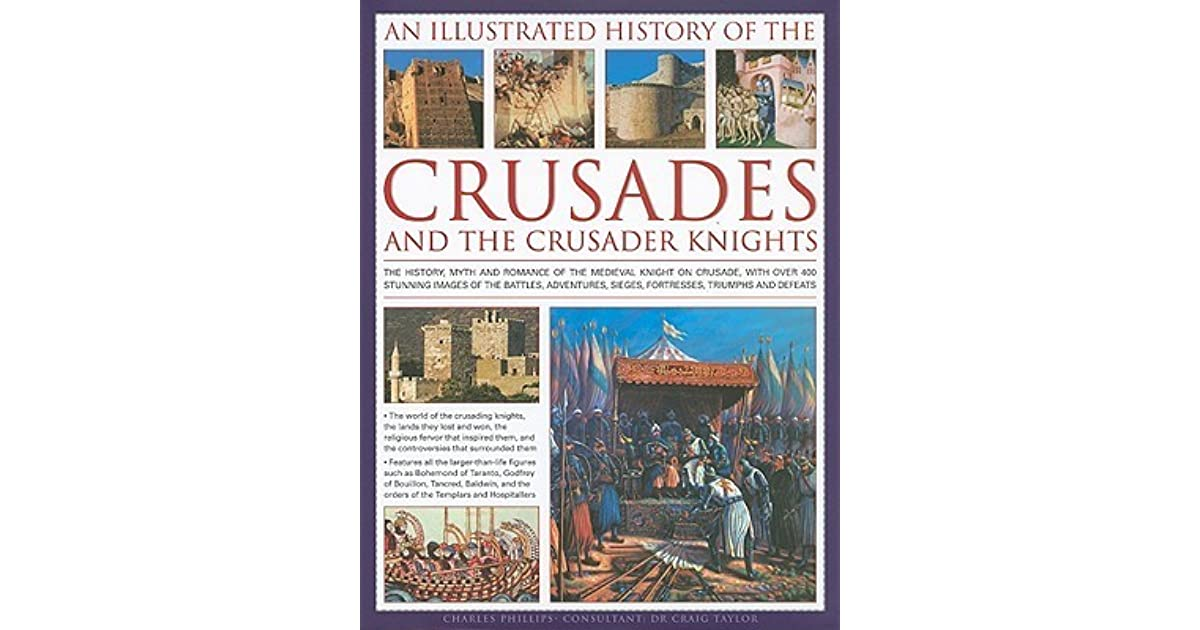 knighthood and the crusades in europe Knighthood and chivalry professional army in europe only a very few orders survive from the times of the crusades, and most orders of knighthood awarded.