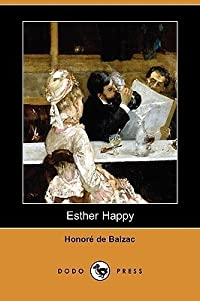 Esther Happy