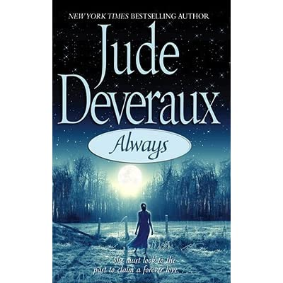 Read Always By Jude Deveraux