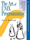 The Art of UNIX Programming