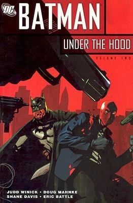 Batman: Under the Hood, Volume 2