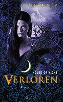 Verloren (House of Night, #10)