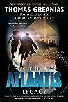 The Atlantis Legacy (Conrad Yeats Adventure #1-2 omnibus)