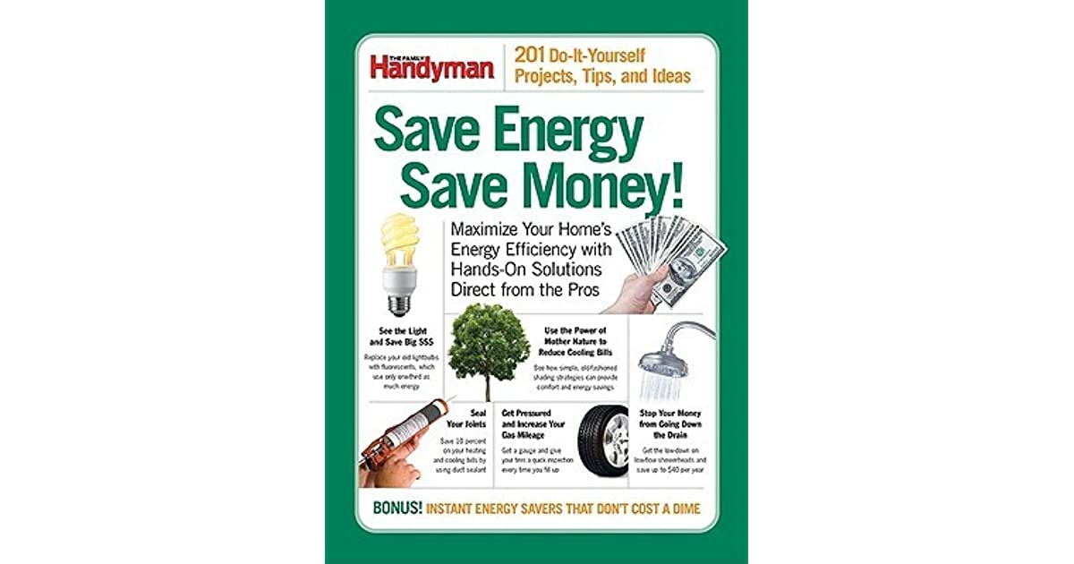 Save energy save money by family handyman magazine solutioingenieria Image collections