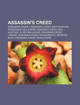 Assassin S Creed Assassin S Creed Ii Assassin S Creed