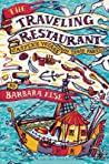 The Traveling Restaurant: Jasper's Voyage in Three Parts (Tales of Fontania, #1)