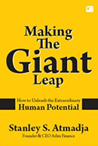 Making The Giant Leap