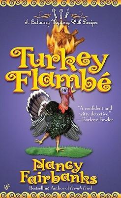 Turkey Flambé