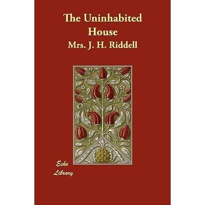 Publication: The Uninhabited House