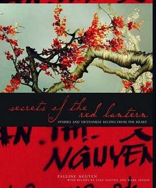 Secrets of the Red Lantern by Pauline Nguyen