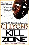 Kill Zone (Lucy Guardino FBI Thriller #3)