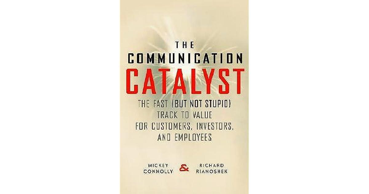 Catalyst Summary & Study Guide