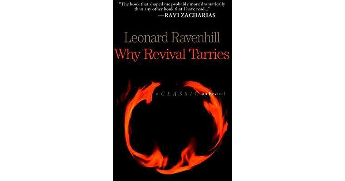 why revival tarries pdf