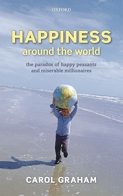 Happiness Around the World The par