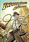 Indiana Jones Adventures, Volume 1