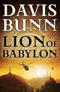 Lion of Babylon (Marc Royce #1)