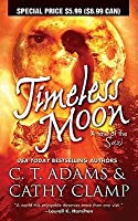 Timeless Moon (A Tale of the Sazi #6)