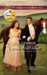 Captain of Her Heart (Brides of Waterloo, #1)