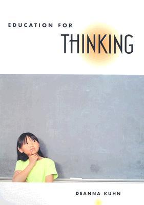 Education for Thinking