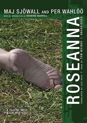 Roseanna (Martin Beck Police Mystery #1)