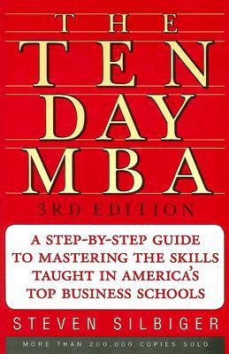 the ten day mba