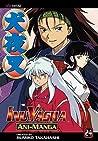 Inuyasha Ani-Manga, Vol. 24