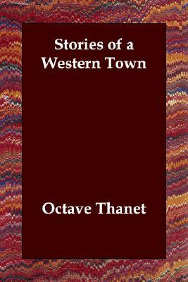 Stories of a Western Town book cover