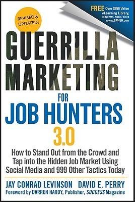guerrilla marketing for job hunters 2