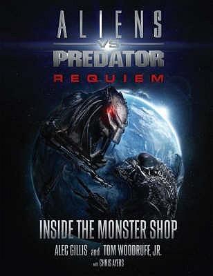 Aliens Vs. Predator: Requiem   Inside The Monster Shop