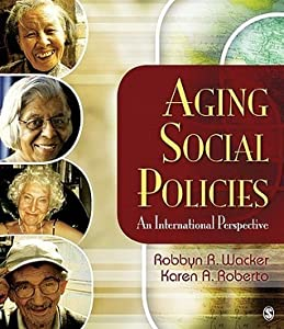 Social Policies For An Aging Population: An International Comparison