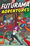 Futurama Adventures by Eric Rogers