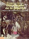 El Ingenioso Hidalgo Don Quijote de La Mancha, 15 (Literatura)