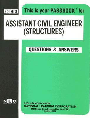 Assistant Civil Engineer (Structures)