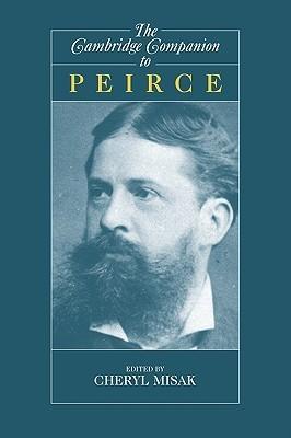 The Cambridge Companion to Peirce (2004, Cambridge University Press)