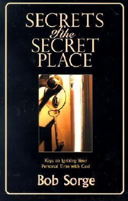 secrets of the secret places
