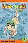 The Law of Ueki, Volume 4