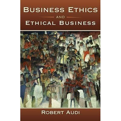 islamic business ethics book review