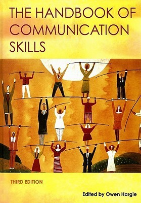 handbook on communication skills