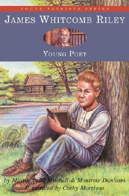 James Whitcomb Riley, Young Poet