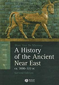 History of the Ancient Near East